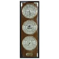 Часы-метеостанция BRIGANT 14*41см