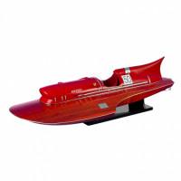 """125021 Гидроплан """"Ferrari"""",1954г., 90x38x26 cм"""