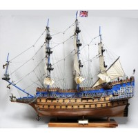 "Модель парусника ""Повелитель Морей"" (Sovereign of the Seas) 100см"