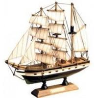 """Декоративная модель корабля """"Magellan"""" 33см"""