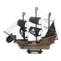 """Модель корабля """"Santa Maria"""""""