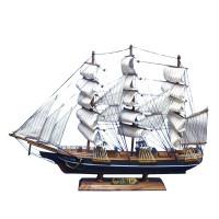 "Модель корабля ""Cutty Sark 1869"""