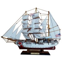 """Модель корабля """"U.S. Coast Guard"""", дл.65см"""