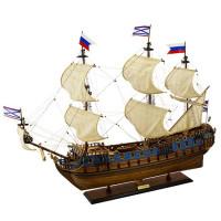 """Модель парусного корабля """"Гото Предестинация"""""""