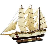 """Модель парусного корабля """"Eagle"""""""