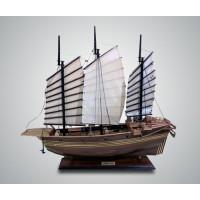 "Модель китайского судна (джонка) ""Chinese Junk"" 70см"